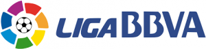 Logo liga BBVA