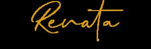 Logo Renata enamorada