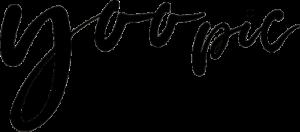 Logotipo yuupic